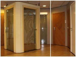 Glazen-houten-binnendeuren