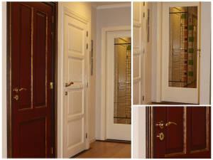 Houten-binnendeuren-bruin-wit