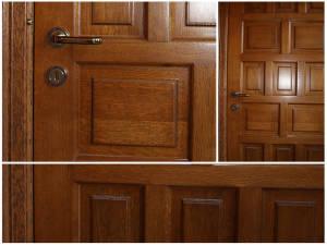 Klassieke-eiken-deur-spaanse-stijl