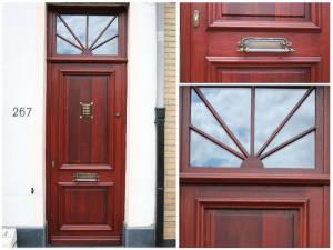 Klassieke-stijldeur-met-halve-zon-afzelia