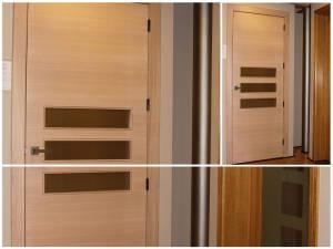 Moderne-houten-binnendeuren-glas