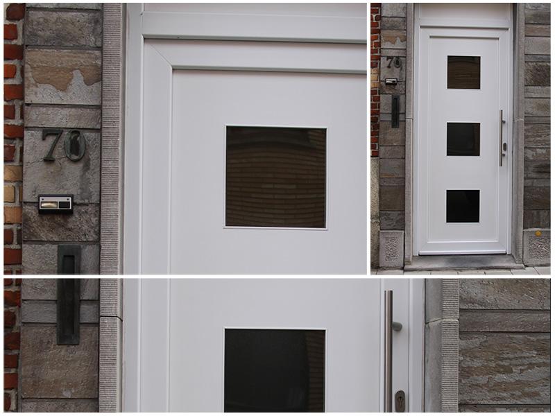 pvc ramen deuren in gent schrijnwerkerij verhoeven. Black Bedroom Furniture Sets. Home Design Ideas