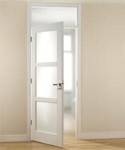 Binnendeuren op maat gemaakt