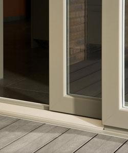 aluminium ramen & deuren op maat
