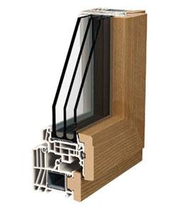 houten ramen & deuren op maat in Gent